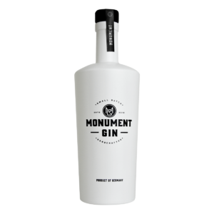 MONUMENT GIN Bottle