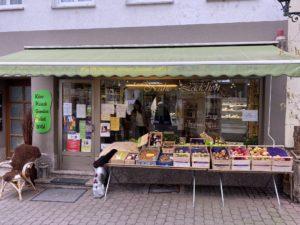 Nahe Lädchen in Bad Kreuznach