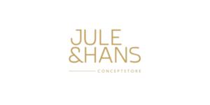Jule und Hans Logo